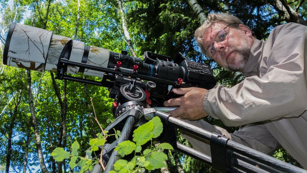 Norske Naturperler på NRK 1!